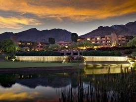 Du ngoạn qua 5 khu nghỉ dưỡng sa mạc tốt nhất nước Mỹ