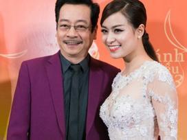 Scandal của 'học trò Hoàng Thùy Linh' trong mắt ông trùm diễn viên phía Bắc