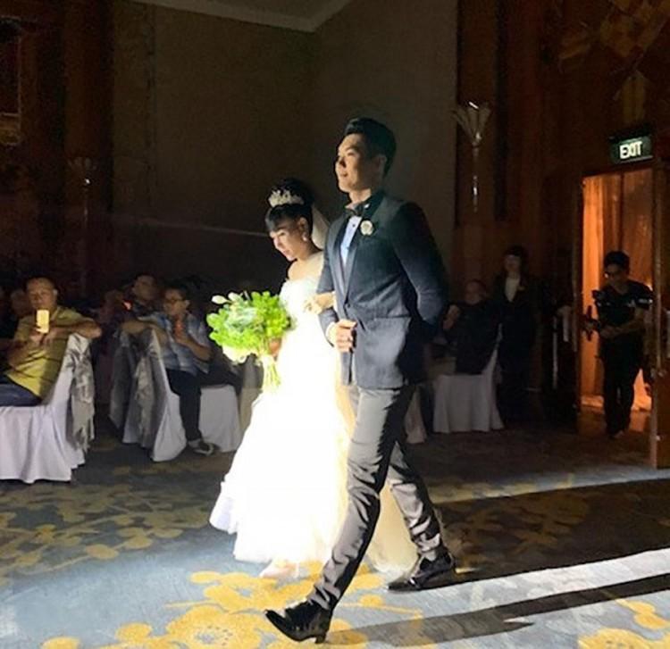 Những thông tin cực kỳ hiếm hoi về nữ doanh nhân vừa trở thành vợ Á vương Trương Nam Thành lớn hơn chồng 15 tuổi-1