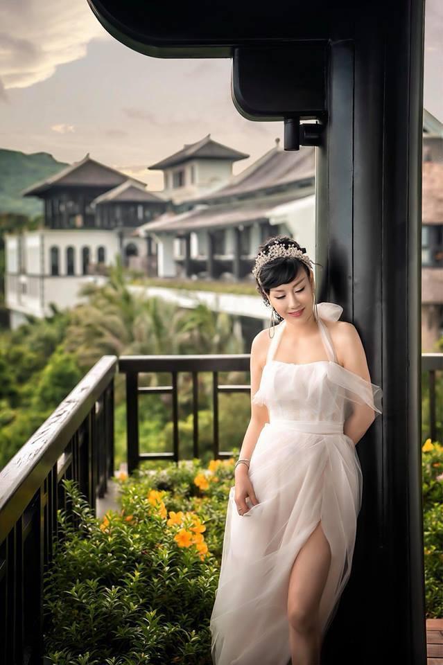 Những thông tin cực kỳ hiếm hoi về nữ doanh nhân vừa trở thành vợ Á vương Trương Nam Thành lớn hơn chồng 15 tuổi-4