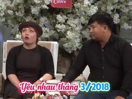 Chàng trai Sài Gòn 'vỗ béo' người yêu vì ghen