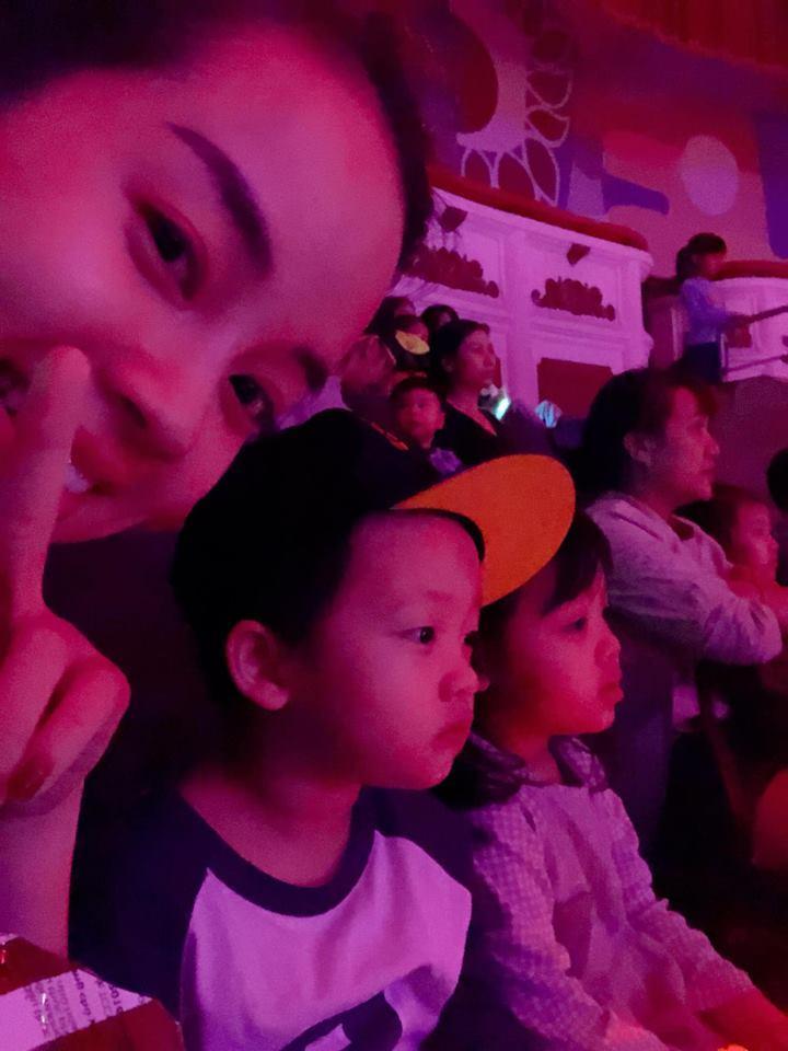 Hotboy Minh Châu chiêu đãi người hâm mộ món quà tinh thần quen thuộc nhân dịp đặc biệt-5