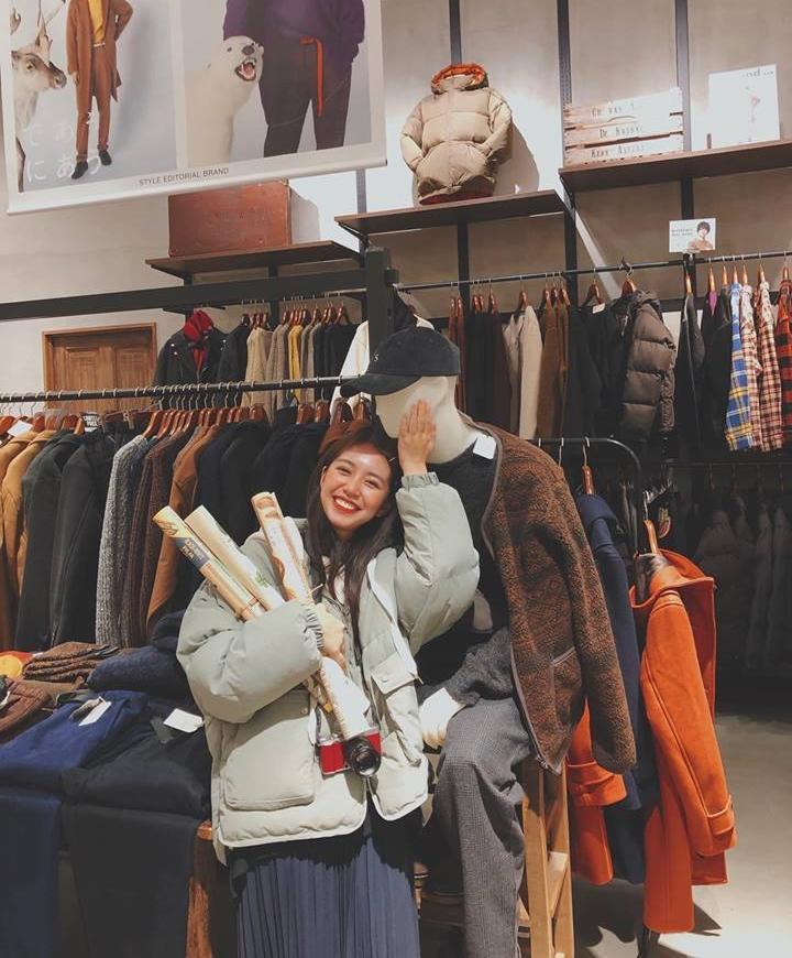 Hotboy Minh Châu chiêu đãi người hâm mộ món quà tinh thần quen thuộc nhân dịp đặc biệt-6