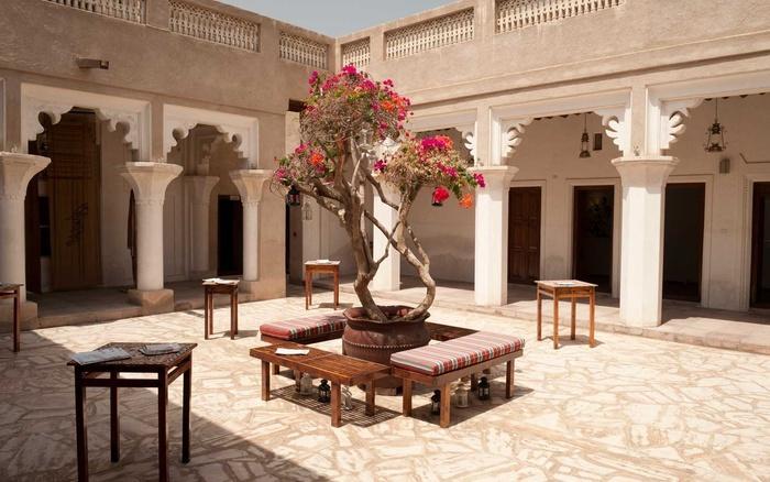 Nghe dân bản địa Dubai hé lộ địa điểm trên cả tuyệt vời du khách không thể bỏ lỡ-1