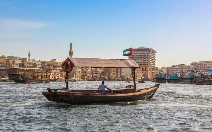 Nghe dân bản địa Dubai hé lộ địa điểm trên cả tuyệt vời du khách không thể bỏ lỡ-2