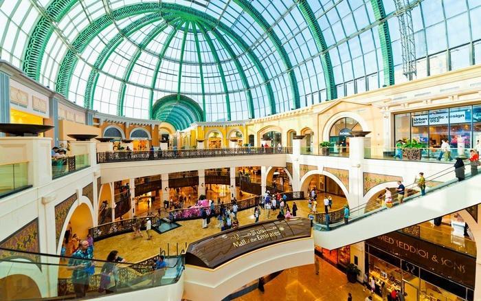 Nghe dân bản địa Dubai hé lộ địa điểm trên cả tuyệt vời du khách không thể bỏ lỡ-3