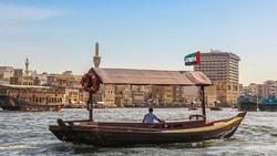Nghe dân bản địa Dubai hé lộ địa điểm trên cả tuyệt vời du khách không thể bỏ lỡ