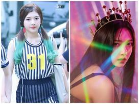 Trở lại sau chấn thương, thành viên này của Red Velvet khiến dân tình 'há hốc' vì thần thái sắc lạnh thu hút mọi ánh nhìn