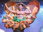 Trang phục dân tộc bánh mì của H'Hen Niê có xứng đại diện Việt Nam?