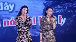Bị chê hát như mèo kêu, 'Quỳnh Búp Bê' Phương Oanh chứng tỏ điều ngược lại bằng màn hát live xuất sắc