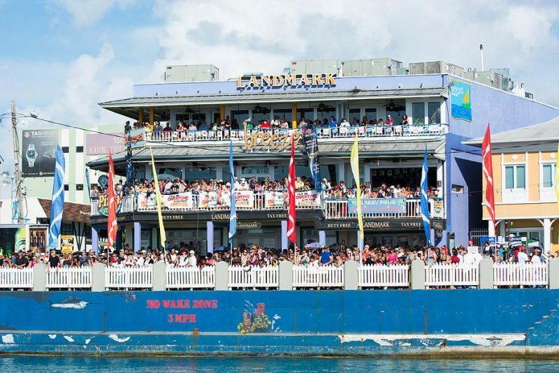 Hóa thân thành cướp biển vùng Carribean ở quần đảo Cayman-1