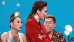 Giật mình vì thí sinh bắn pháo giấy, Nam Trung buột miệng chửi bậy tại The Face 2018 khiến nghiệp đoàn mạng ào ào dậy sóng