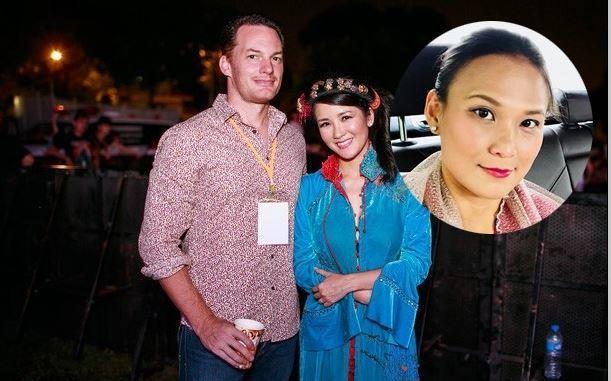Diva Hồng Nhung công khai hai bé Tôm Tép bị sang chấn tâm lý khi chứng kiến bố có người phụ nữ khác-1