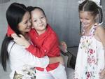 Sao Việt lấy chồng Tây: Sớm nở tối tàn?-5