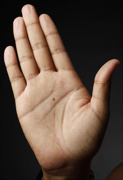 BẠN TIN KHÔNG: Xem chỉ tay để đoán vận mệnh mỗi người cực kỳ chính xác-6