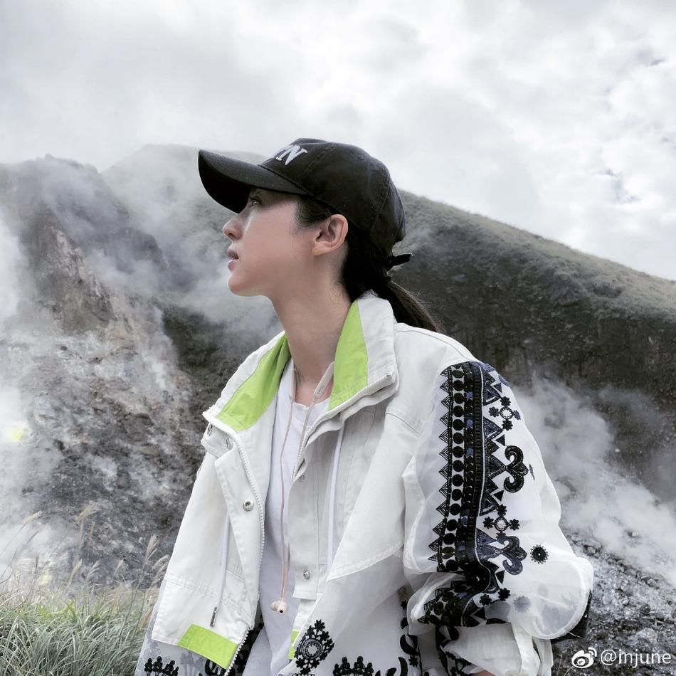 Cao Vân Tường tiều tụy vì hầu tòa án cưỡng dâm, bà xã Đổng Tuyền vẫn vui vẻ check-in du lịch-2