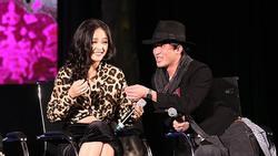 Lan truyền clip Cảnh 'soái ca' cưỡng hôn My 'Sói' đến tụt cả lưỡi