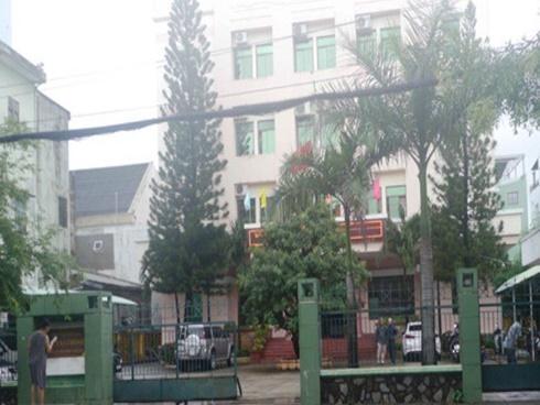 Phó phòng Sở Tài chính Bình Định chết trong tư thế treo cổ tại cơ quan-1