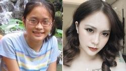 Vừa làm cô dâu xinh đẹp, con gái nghệ sĩ Hương Dung đã bị nghi dao kéo nát cả mặt