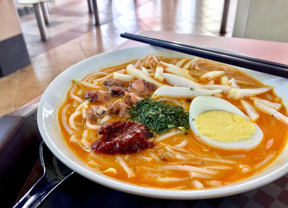10 món Michelin dưới 5 USD phải thử khi tới Singapore-1