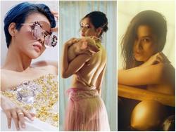 Không chỉ Chi Pu, những ca sĩ này cũng từng khiến fan mắt tròn mắt dẹt vì cảnh bán nude táo bạo
