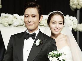 5 năm sau ngày kết hôn, Lee Min Jung bất ngờ chia sẻ về màn cầu hôn tuyệt đỉnh của Lee Byung Hun