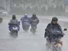 Dự báo thời tiết 28/11: Không khí lạnh tăng cường, các tỉnh Trung Bộ tiếp tục có mưa lớn