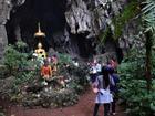 Hang động Thái Lan nơi đội bóng đá thiếu niên bị mắc kẹt trở thành điểm du lịch nổi tiếng
