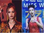 Trượt liền một lúc 2 giải phụ quan trọng, Tiểu Vy vuột tấm vé vàng vào thẳng chung kết Miss World 2018-6