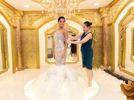 Hé lộ trang phục dạ hội của H'Hen Niê tại Hoa hậu Hoàn vũ 2018