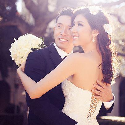 Sao Việt lấy chồng Tây: Sớm nở tối tàn?-2
