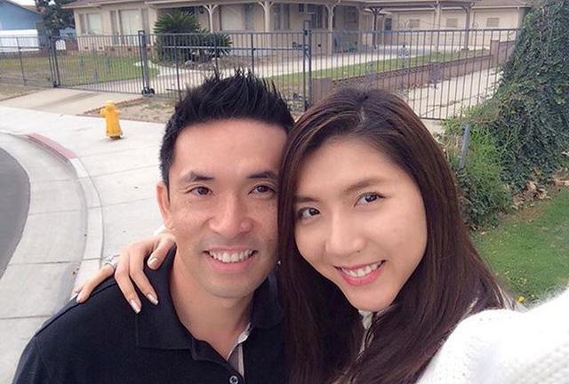 Sao Việt lấy chồng Tây: Sớm nở tối tàn?-3