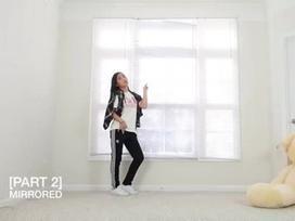 Từng bước học vũ đạo 'BbiBbi' đáng yêu như IU