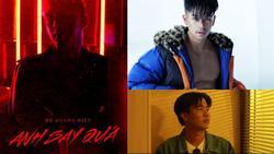 Vpop cuối tháng 11: Hồ Quang Hiếu, Trọng Hiếu, Tài Smile đồng loạt tiết lộ nhiều bất ngờ không tưởng