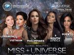 HHen Niê giương cao quốc kỳ, chào cha mẹ và đồng bào Ê Đê lên đường chinh chiến Miss Universe 2018-13