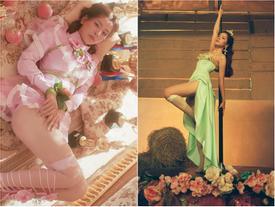 MV mới gắn mác 16+ của Chi Pu bị đánh giá không khác gì buổi triển lãm nội y phản cảm của nữ chính