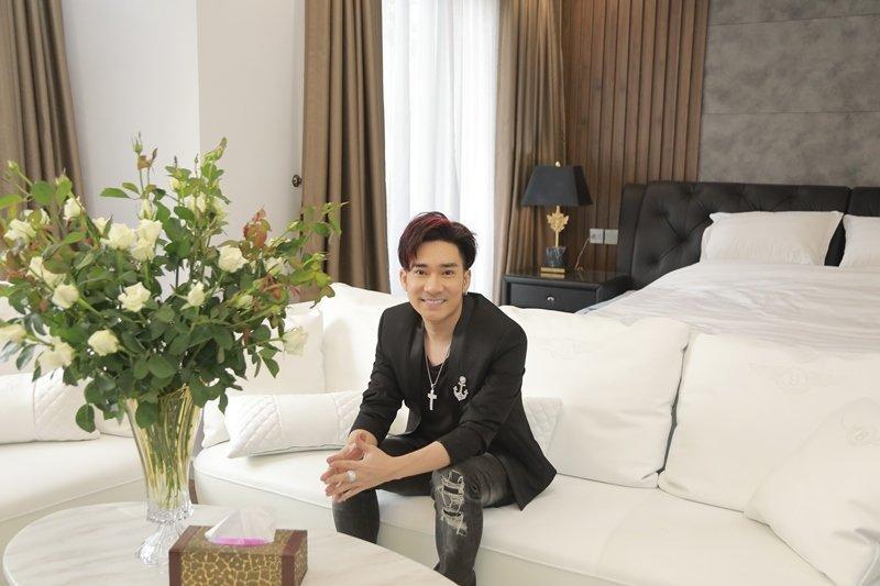 Quang Hà: Có show diễn được trả 500 triệu, được tặng nhà, tặng đất-1