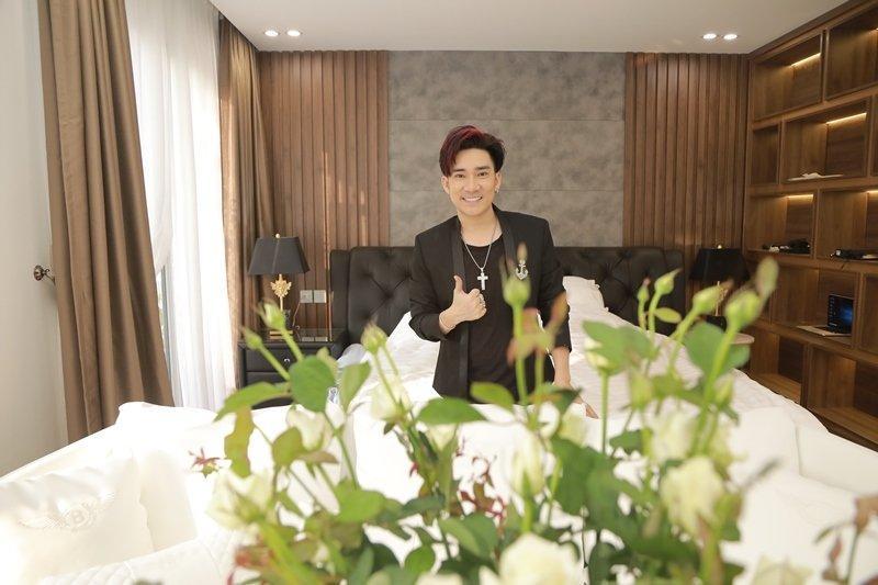 Quang Hà: Có show diễn được trả 500 triệu, được tặng nhà, tặng đất-2