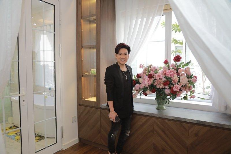Quang Hà: Có show diễn được trả 500 triệu, được tặng nhà, tặng đất-5