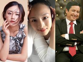 Hay tin Trương Hồ Phương Nga thoát thời gian quản thúc, loạt sao Việt gửi lời chúc Hoa hậu 'rộng cánh bay'