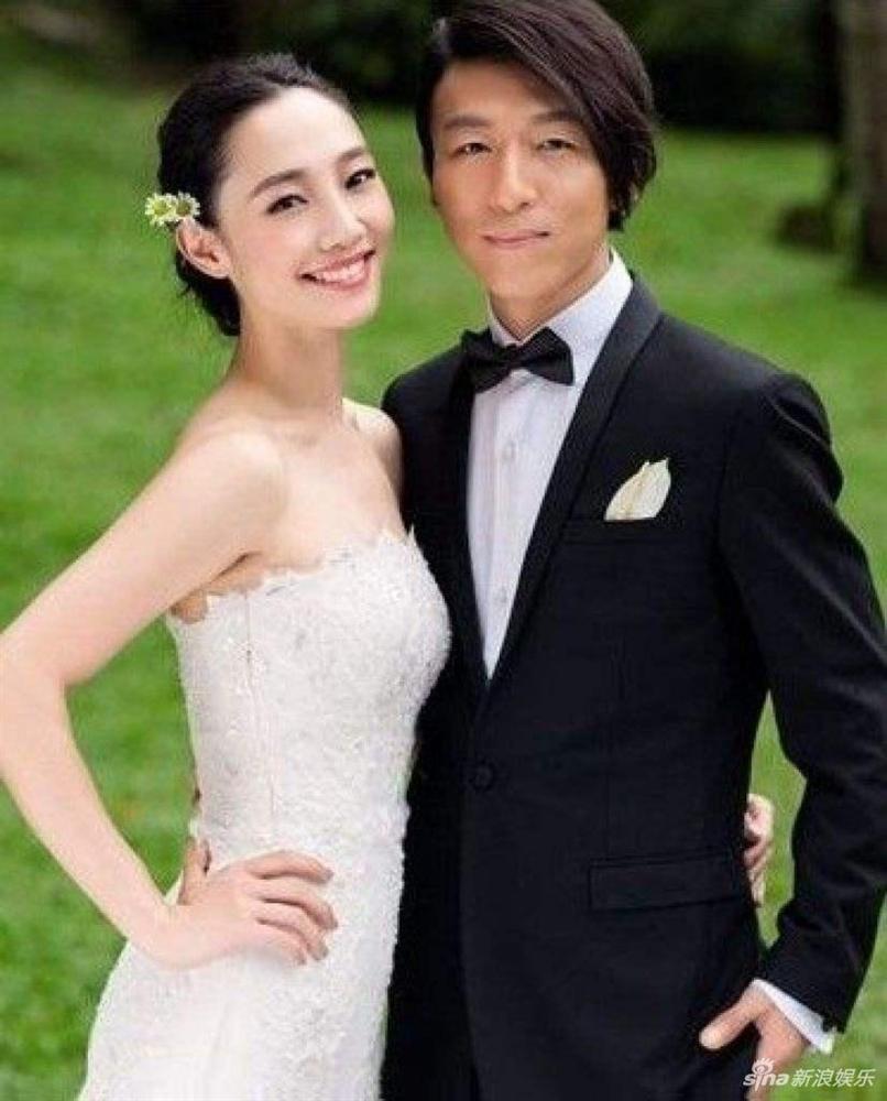 Chồng ảnh hậu đình đám Trung Quốc Bạch Bách Hà bị bắt vì sử dụng ma