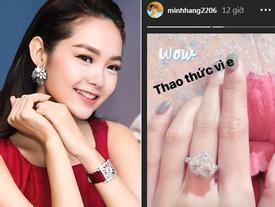 Khoe từ chó đếm tiền cho đến nhẫn kim cương... khối tài sản của Minh Hằng thực sự lớn cỡ nào?