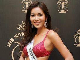 'Sao thị phi' rơi thẳng đỉnh đầu, Minh Tú sẽ đoạt ngôi huy hoàng hay tan nát giấc mơ tại Miss Supranational 2018?