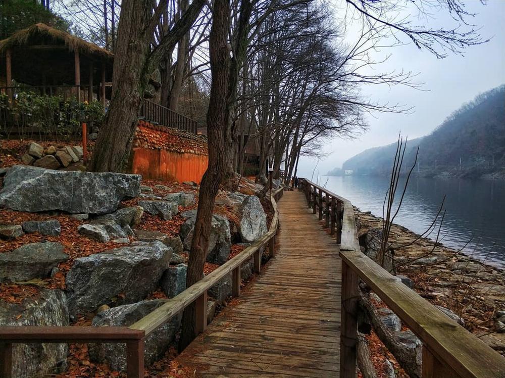 Khám phá thiên đường du lịch nổi tiếng qua phim ảnh ở Hàn Quốc-5
