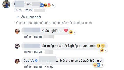 Thư Dung tái xuất Facebook sau nghi án bán dâm 25.000 USD và lập tức cập nhật avatar nhan sắc thơ ngây-6
