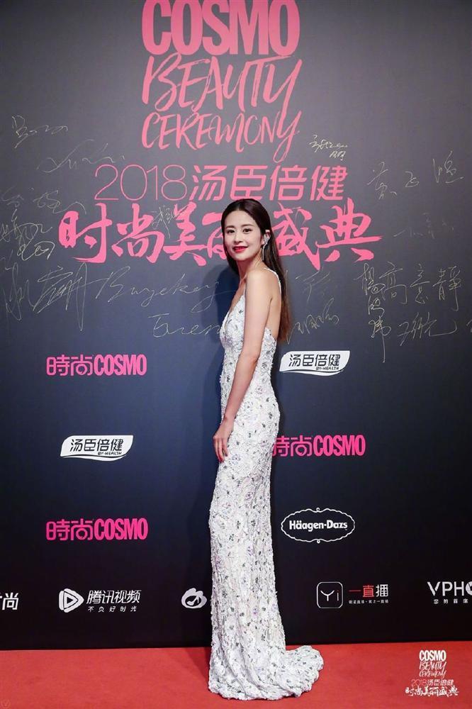 Thảm đỏ Cosmo: Hoàng hậu Tần Lam đẹp nổi bật, làm lu mờ loạt mỹ nhân từ Dương Mịch đến Đường Yên-7