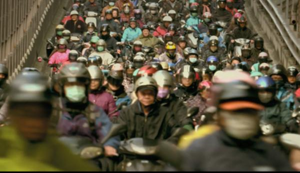Bối cảnh Sài Gòn xuất hiện chớp nhoáng trong bom tấn của Disney-2