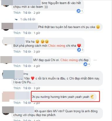Hương Tràm bị cộng đồng mạng réo tên trong MV cộp mác 16+ của Chi Pu-8