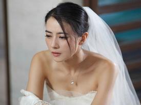 Ngay trong ngày cưới, cô dâu sốc nặng khi biết 'tình một đêm' trước đây chính là bố chồng