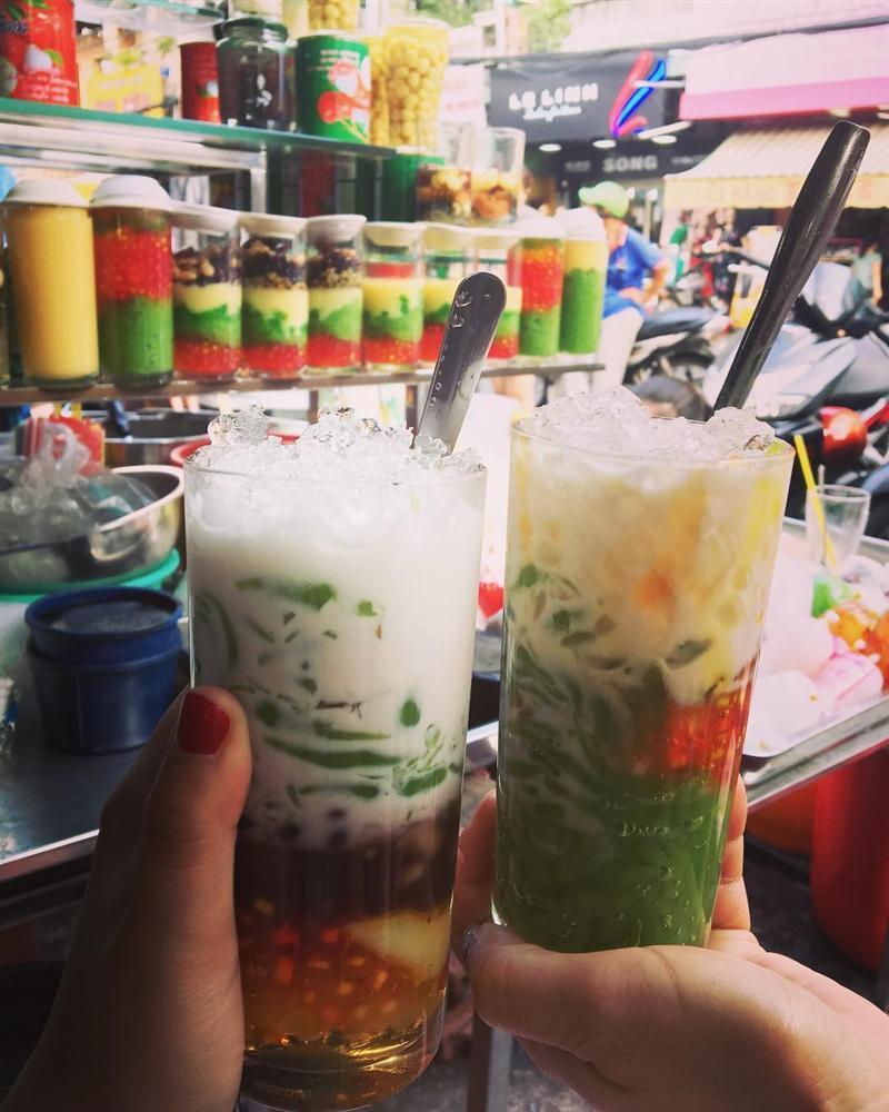 Đêm không ngủ ở Sài Gòn, lục tung những hàng ăn khuya nổi tiếng-6
